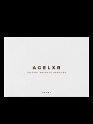 AGELXR - Reduktor Zmarszczek 10x0.6ml