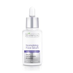 BIELENDA serum normalizujące do twarzy 30ml