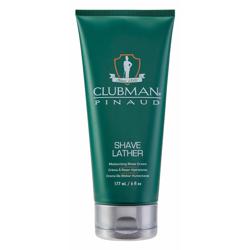 CLUBMAN Shave Lather pianka do golenia 177ml