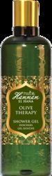HAMMAM EL HANA Olive Therapy żel pod prysznic 400ml