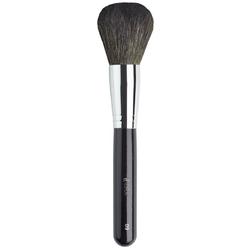 IBRA PĘDZEL NR 09 (GOAT) - Pędzel do szybkiego aplikowania kosmetyków sypkich, prasowanych lub w kamieniu