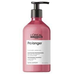 L'OREAL Pro Longer szampon odbudowujący do włosów długich 500ml
