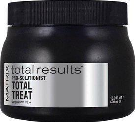 MATRIX Total Results Pro Solutionist Total Treat maska 500ml