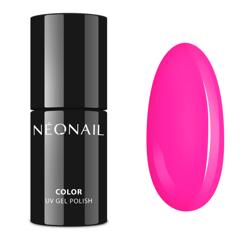NEONAIL 3220-7 Lakier Hybrydowy 7,2 ml Neon pink
