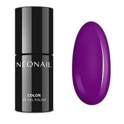 NEONAIL 3861-7 Lakier Hybrydowy 7,2 ml Cyclamen