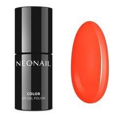 NEONAIL 4820-7 Lakier Hybrydowy 7,2 ml Papaya Shake
