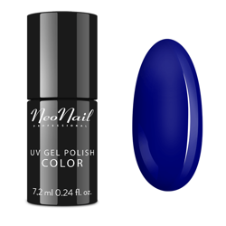 NEONAIL 5406-7 Lakier Hybrydowy 7,2 ml Mystic Bluebell
