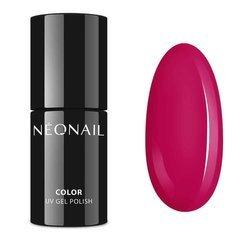 NEONAIL 6333-7Lakier Hybrydowy -7,2 ml Ruby Fusion