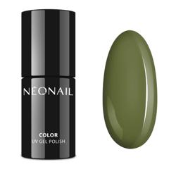 NEONAIL 6371-7 Lakier Hybrydowy -7,2 ml Unripe Olives