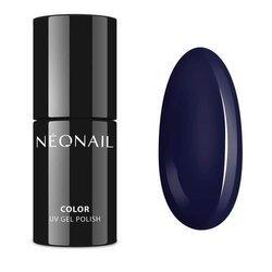 NEONAIL 6373-7 Lakier Hybrydowy -7,2 ml Classy Blue
