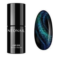 NEONAIL 6585-7 Lakier Hybrydowy 7,2ml Cat Eye 5D Birman