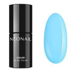 NEONAIL 8520-7  Lakier Hybrydowy 7,2 ml Blue Surfing