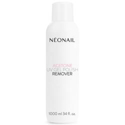 NEONAIL Acetone UV Gel Polish Remover - Aceton 1000 ml