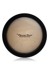 PIERRE RENE Highlighting Powder puder rozświetlający - 02 Shiny Touch