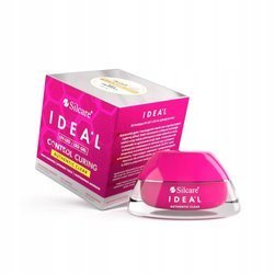 SILCARE ŻEL IDEAL UV/LED AUTHENTIC CLEAR 30G