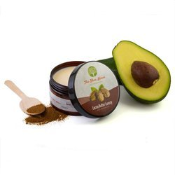 THE SHEA HOUSE Cocoa Butter Luxury Avocado Oil masło do ciała 250g