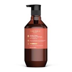 THEORIE Sage Amber Rose Hydrating Shampoo szampon nawilżający 400ml