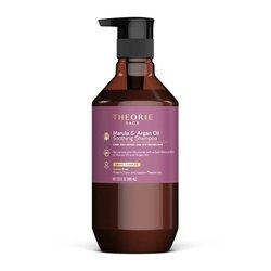 THEORIE Sage Marula & Argan Oil Smoothing Shampoo szampon wygładzający 400ml