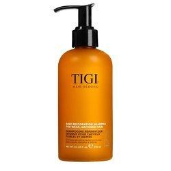TIGI Hair Reborn Deep Restoration Shampoo szampon do włosów zniszczonych 250ml