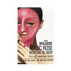 URBAN DOLLKISS Magic Rose Modeling Gel Mask