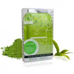 VOESH 4 STEP PEDICURE GREEN TEA