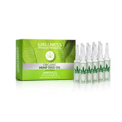 WELLNESS PREMIUM PRODUCTS ampułki 10x10ml
