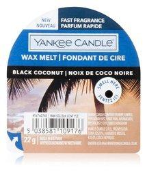 YC Black Coconut wax melt wosk