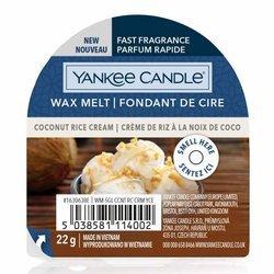 YC Coconut Rice Cream wax melt wosk