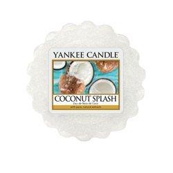 YC Coconut Splash wosk
