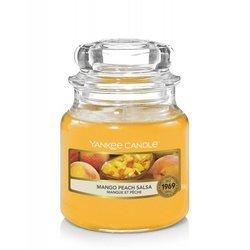 YC Mango Peach Salsa słoik mały
