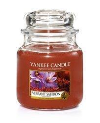 YC Vibrant Saffron słoik średni